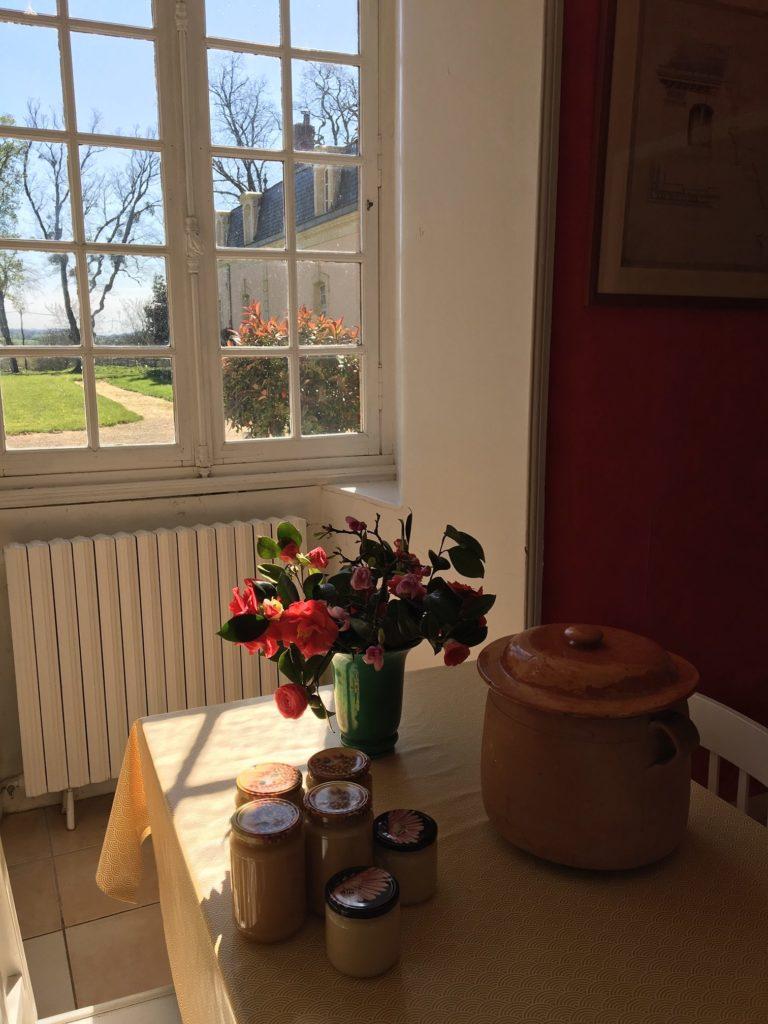 Piedouault's kitchen